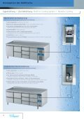 Kühltische GN1/1 / Refrigerated Counters GN1/1 - wiba-ag.ch Home - Page 5