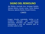 SIGNO DEL REMOLINO - Congreso SORDIC