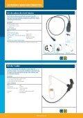 fones de ouvido táticos - Savox - Page 4