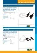 fones de ouvido táticos - Savox - Page 5