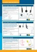 fones de ouvido táticos - Savox - Page 6