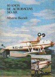 40 Anos de Acrobacia no Ar - Aeroclube de Bebedouro