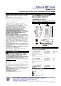 Telefonia GAI-Tronics Auteldac 4 - Digitrol - Page 2