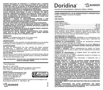 FORMA FARMACÊUTICA, VIA DE ... - Prescrevo.com