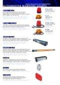 Productos de Señalización General - Page 5