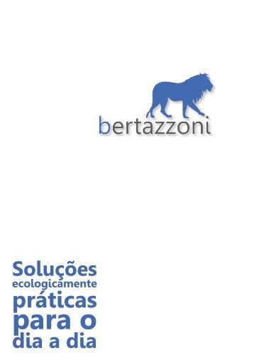 para o - Bertazzoni Industrial