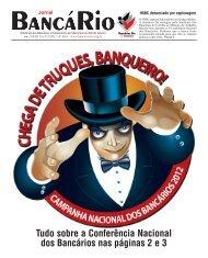 Bancários aprovam 10,25% de reajuste salarial e - Bancários Rio ...