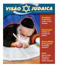 VJ DEZ 2011.p65 - Visão Judaica