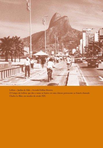 Jardim de Alah - Academia Brasileira de Letras