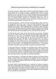 Gazeta Mercantil 25.03 - Jerson Kelman