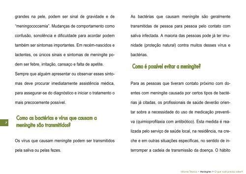 Informe Técnico 23/10/2012 - Prefeitura Municipal de Bauru
