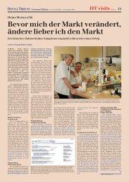 Heino Merten - Zahnzentrum Lübeck