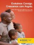 Regina Reis em discurso directo - Revista Africa Today - Page 5