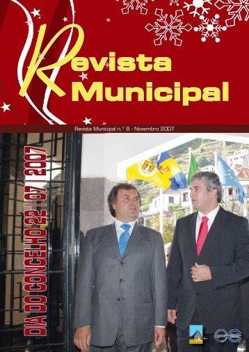 Novembro 2007 - Porto Moniz