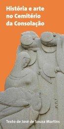 História e arte no Cemitério da Consolação - Prefeitura de São Paulo