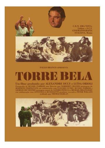 Torre Bela - Atalanta Filmes