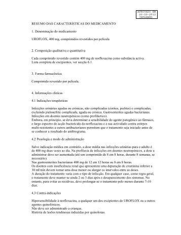 Uroflox - Bial