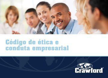 Código de ética e conduta empresarial - Crawford & Company