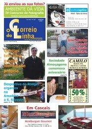 Janeiro - Jornal o Correio da Linha