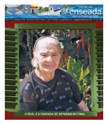 bea t R iz lima / Ve R so: V ital fa R ia - Jornal da Enseada