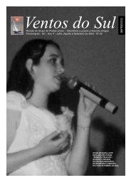 (003) 10/09/2003 - Edição 20 - Grupo de Poetas Livres