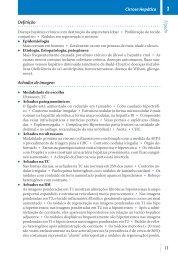 Cirrose Hepática Fígado 11 Definição Achados de ... - Ponto Frio