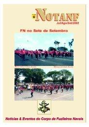 3º Trimestre - Marinha do Brasil