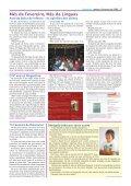 D. Bosco vive em nós Natal mais solidário AP em Destacável - Page 3