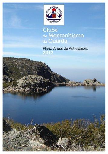 Untitled - Clube de Montanhismo da Guarda