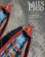 Boletim Lajes FevMarço06.indd - Município das Lajes do Pico