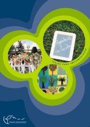 Guia da Agenda 21 na Escola - Futuro Sustentável