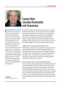 Jahresbericht 2010 - Contact Netz - Seite 4