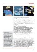 Jahresbericht 2010 - Contact Netz - Seite 5