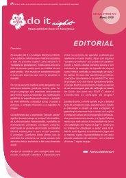 Do-It Right Nº 04 - Responsabilidade Social Empresarial e ...