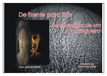 DE FRENTE PARA TRÁS - Esmeraldo Lopes