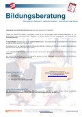 Trainingsprogramm 2012 - 3e AG - Seite 7