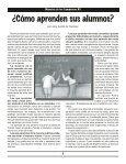 Maestro de los Campeones El momento de decisión - Page 5