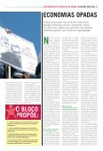 MARCHA PELO EMPREGO | ESQUERDA ABRIL'06 | 7 QUAL É O ... - Page 5