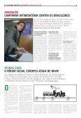 MARCHA PELO EMPREGO   ESQUERDA ABRIL'06   7 QUAL É O ... - Page 6