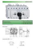 Hutschienenlastschalter -lastumschalter - 3-K-Elektrik - Seite 5