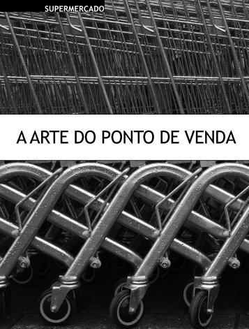 A ARTE DO PONTO DE VENDA