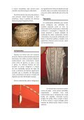 Exposição de artefatos indígenas - Biblioteca da Floresta - Page 2