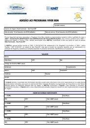 Download do contrato de viagem - Abet