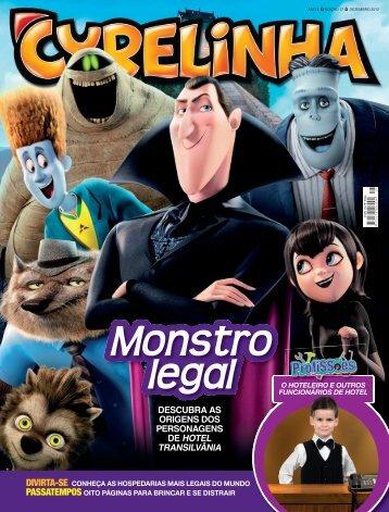 Monstro legal Monstro legal