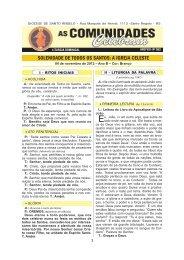 f - todos os santos.PM6 - Diocese de Santo Ângelo
