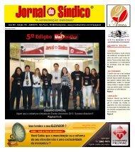 Páginas 8 e 9. - Jornal do Síndico