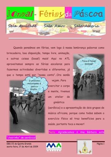 ATL Quinta Grande - Santa Casa da Misericórdia de Amadora