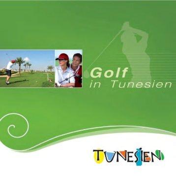 Yasmine Golf Course - Xenotours