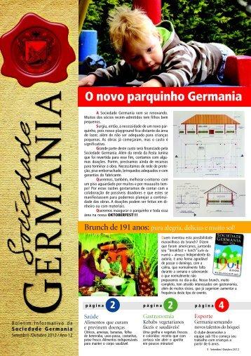 leia - Sociedade Germania