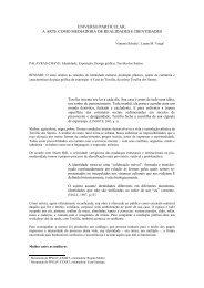 Artigo Vanessa Schultz e Luana Veiga[1] PPGAV - CEART - Udesc